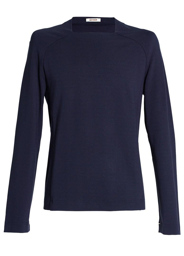 pullover willem dunkelblau