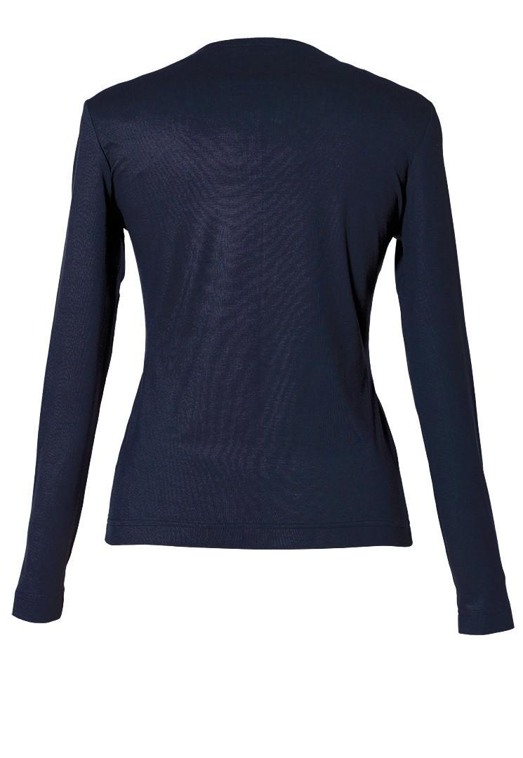 shirt gerti dunkelblau