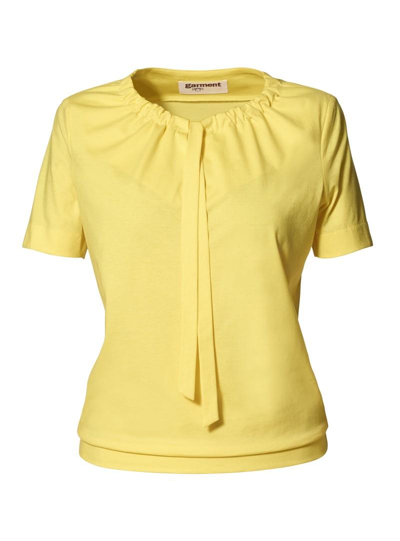 """shirt mia """"canary"""""""