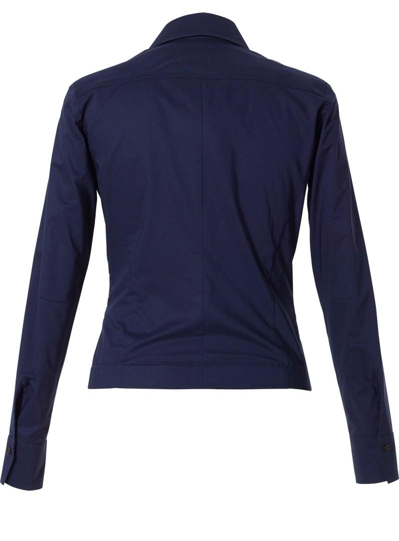bluse robine tintenblau