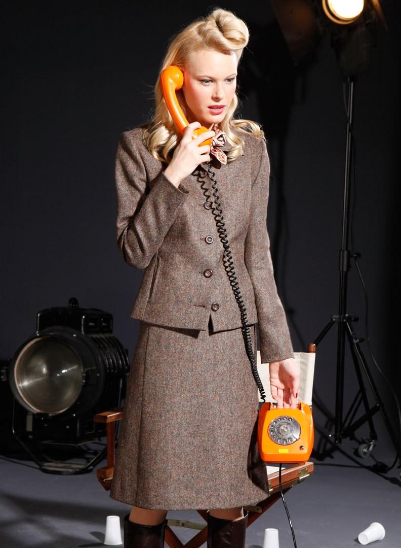 kostüm martine & ivonne