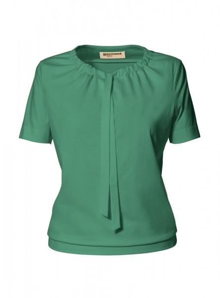 "shirt mia ""emerald"""