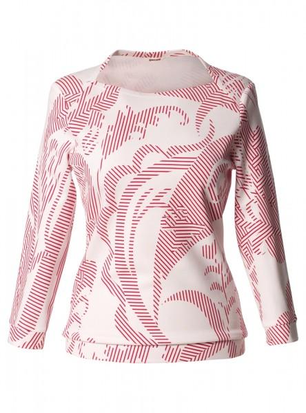 "shirt gina ""striped paisley"""
