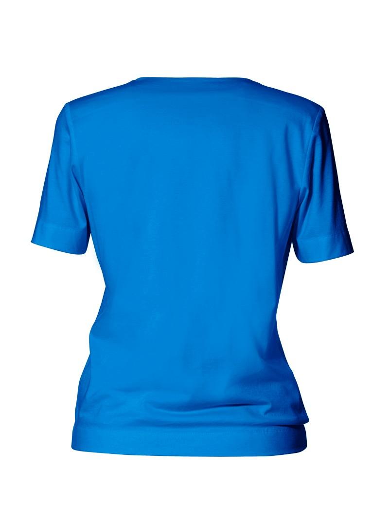 """shirt mia """"cornflower"""""""